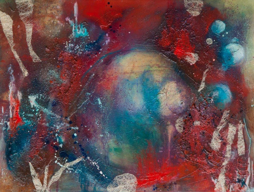 peinture-regard-poisson-terre