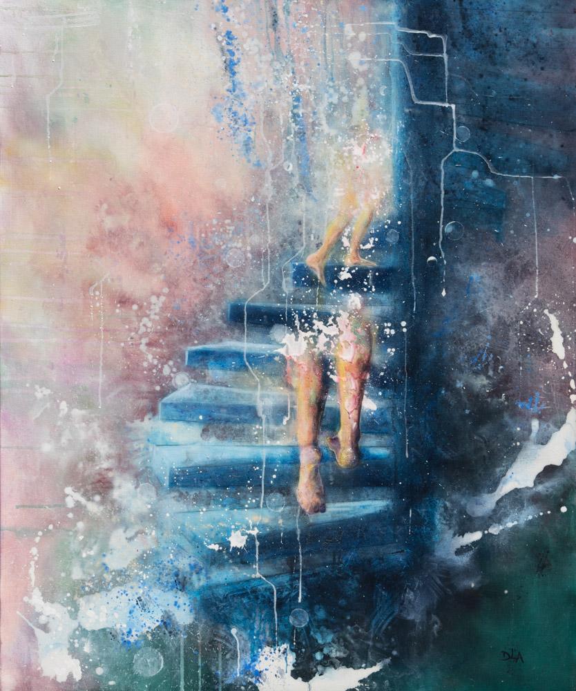 Stories of steps n°6